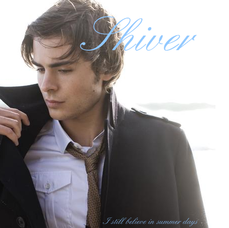 Shiver Cover