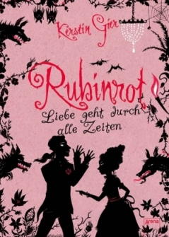 Cover/ © Arena Verlag