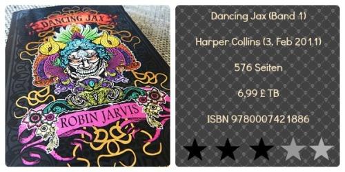 dancing jax