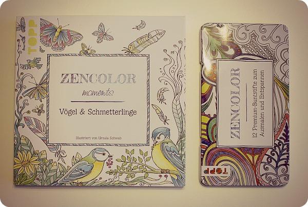 zencolor