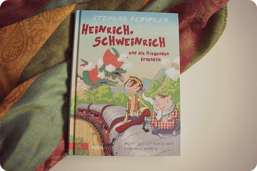 heinrich schweinrich