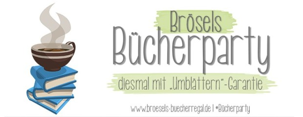 bucherparty